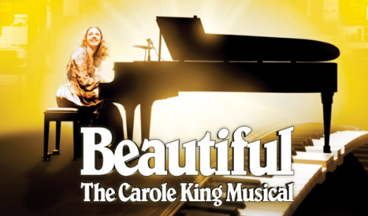 Beautiful – A Carole King Musical at Liverpool Empire Theatre